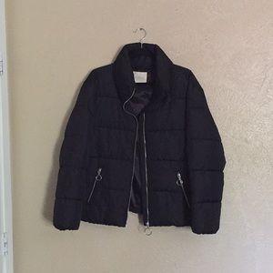 New black jacket